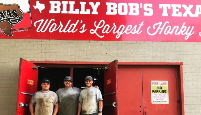 Double L Plumbing Billy Bobs Texas